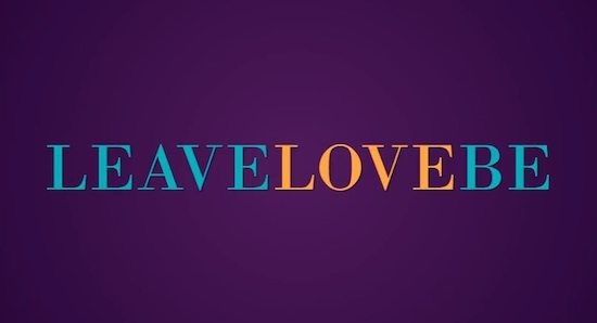 brandon-williams-leave-love-be-lyric-video-screenshot