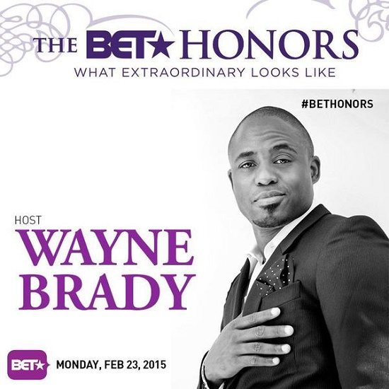 BET Honors 2015