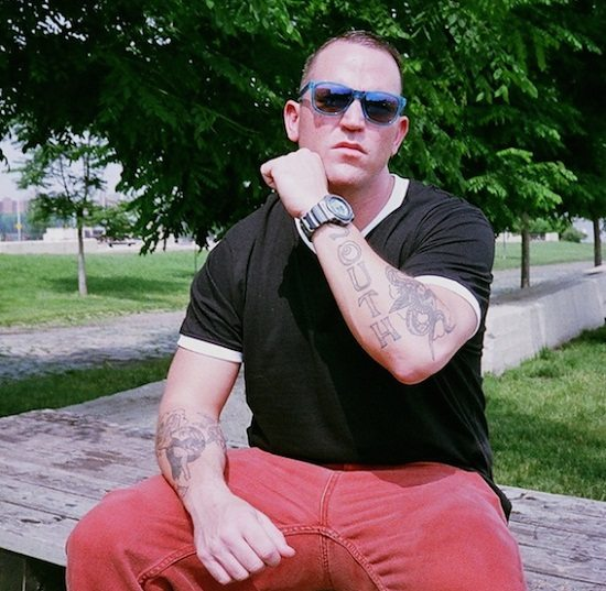 Bubba Sparxxx Red Jeans