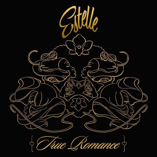 Estelle True Romance Cover
