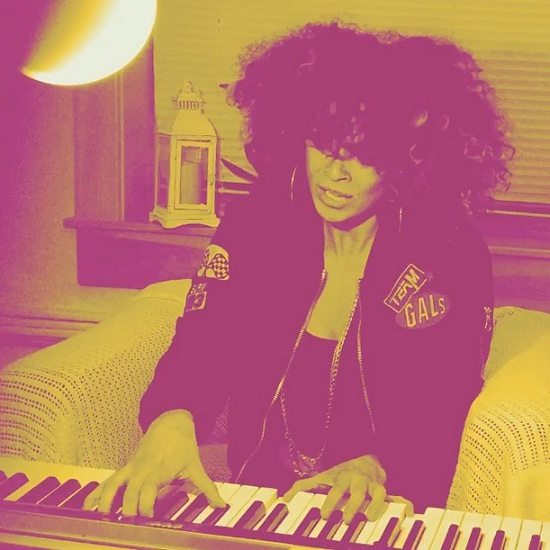 Kandace Springs Burnt Out Video Still