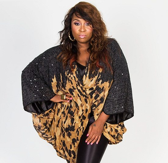 Ms Jade Sequined Poncho
