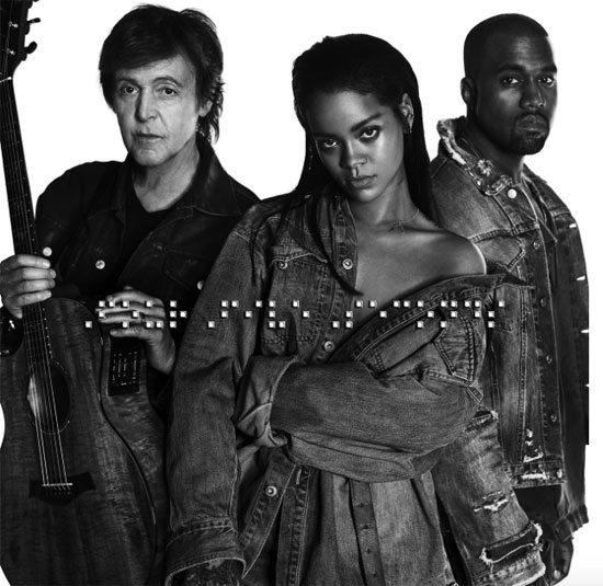 Rihanna_Paul_Kanye