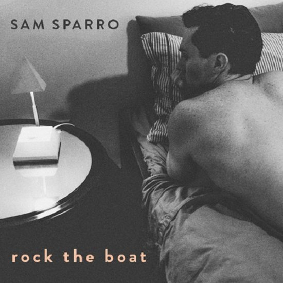 Sam Sparro Rock the Boat