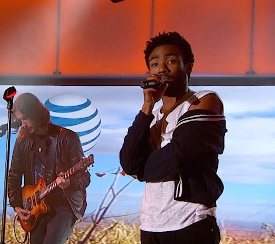 childish-gambino-sober-jimmy-kimmel-live-screenshot