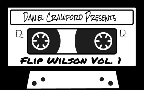 daniel-crawford-presents-flip-wilson-vol-1