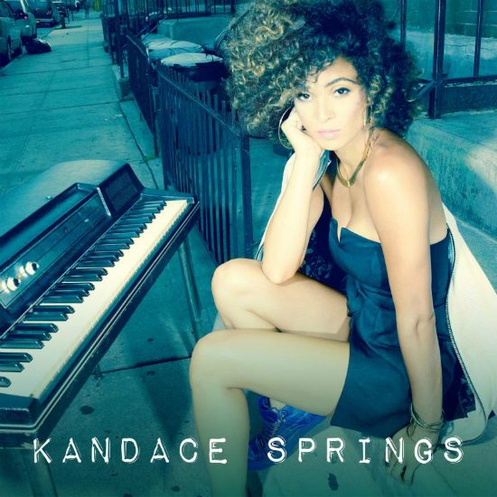 kandace-springs-ep-cover