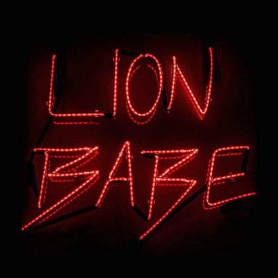 lion-babe-lion-babe-ep-cover