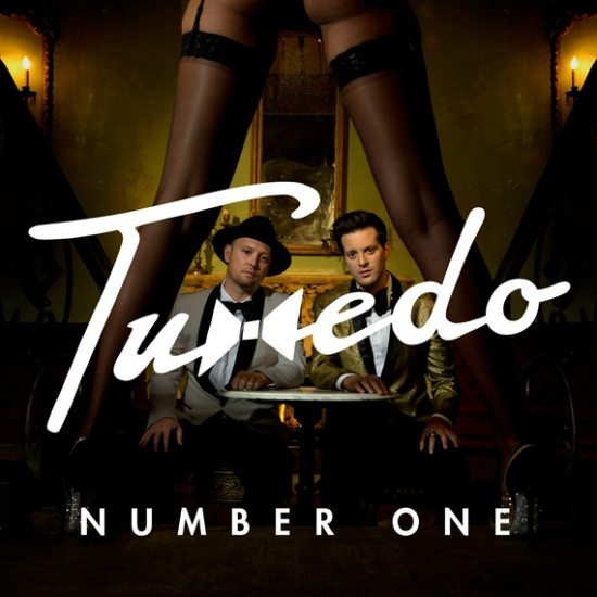 tuxedo-number-one-cover
