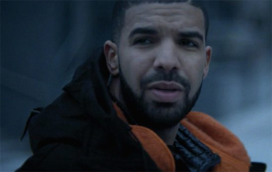 Drake In Jungle Video