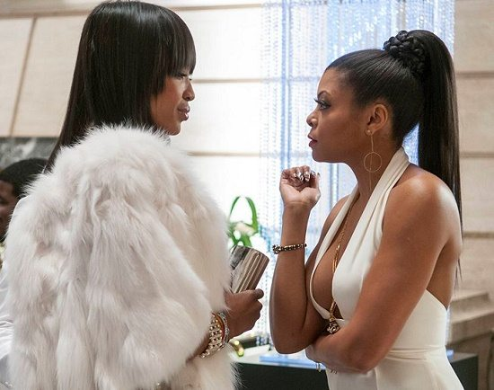 Empire Episode 8 Camila Cookie Still