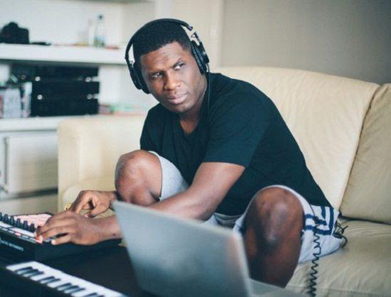 Jay Electronica Headphones