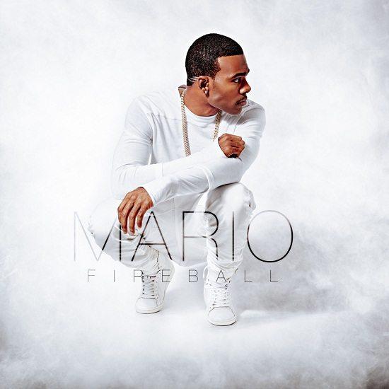 Mario Fireball Cover