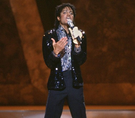 Motown 25 - Yesterday, Today, Forever - The Jackson 5