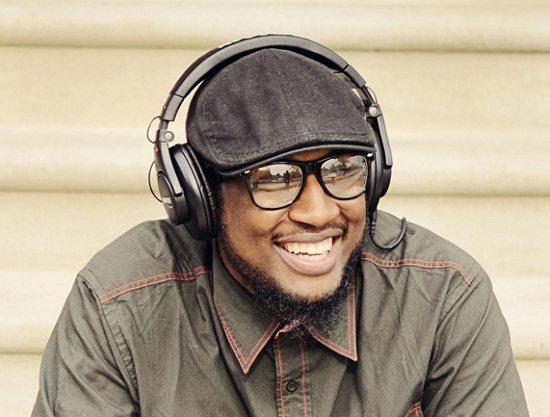 Sean C Johnson Headphones