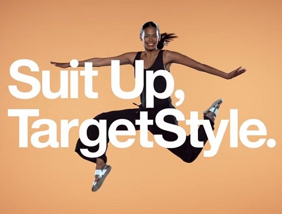 Target Style Commercial Still