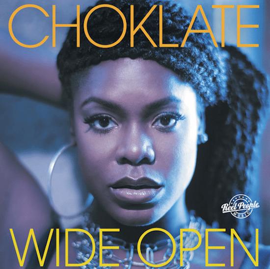 choklate-reel people-wide open