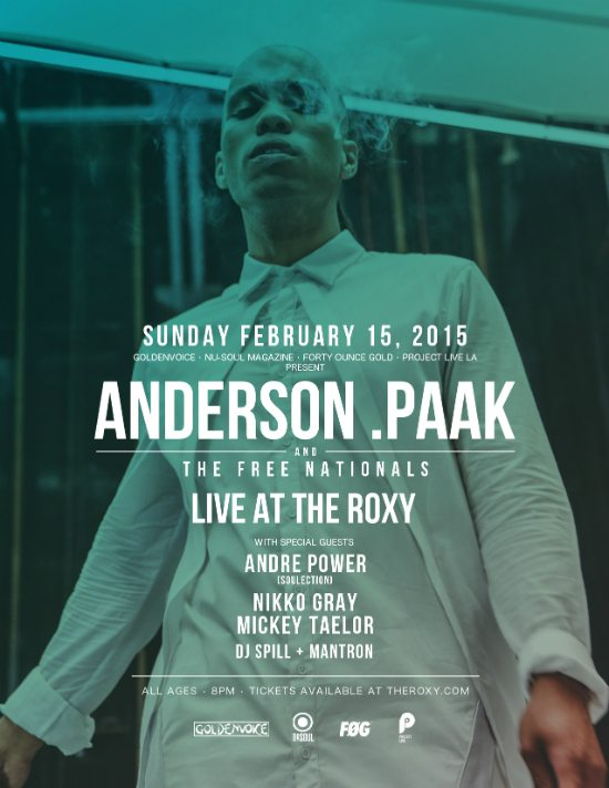 flyer-anderson-paak-the-roxy