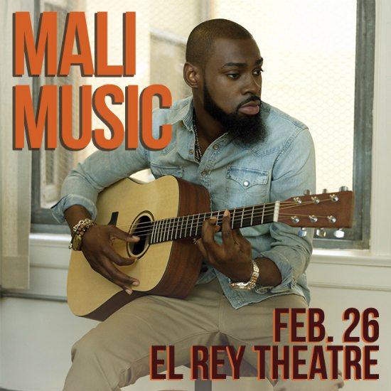 flyer-mali-music-el-rey-theatre
