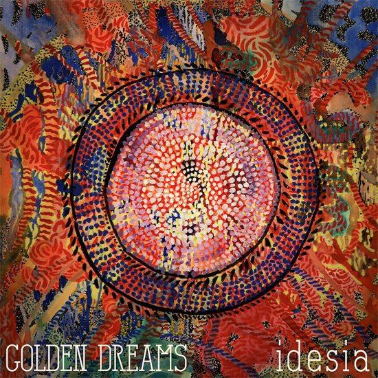 idesia-golden-dreams-cover