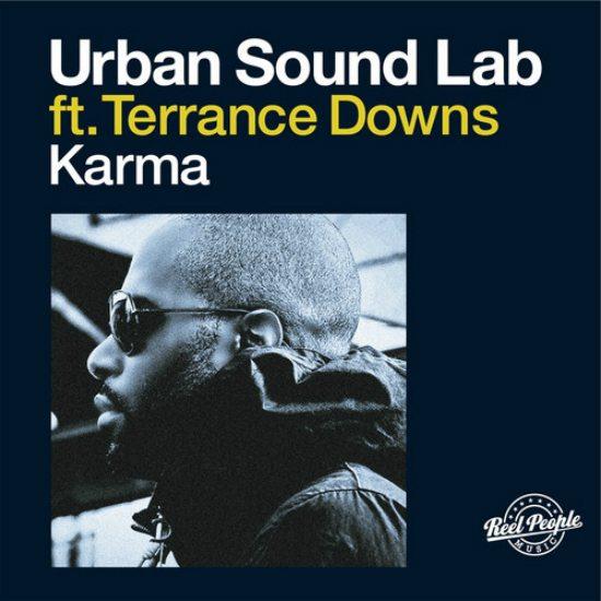 urban-sound-lab-terrance-downs-karma-cover