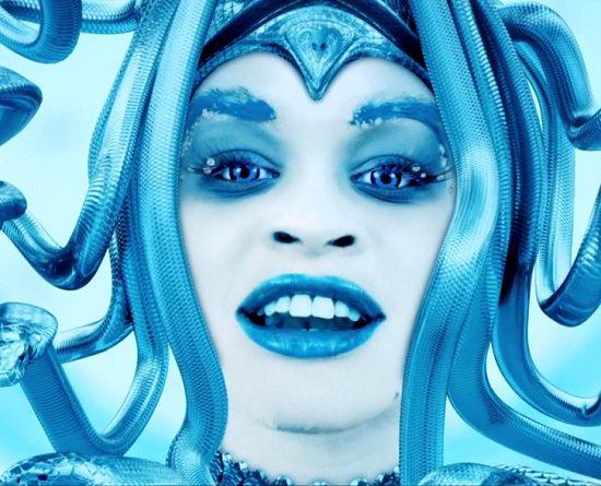 Azealia Banks Ice Princess Still