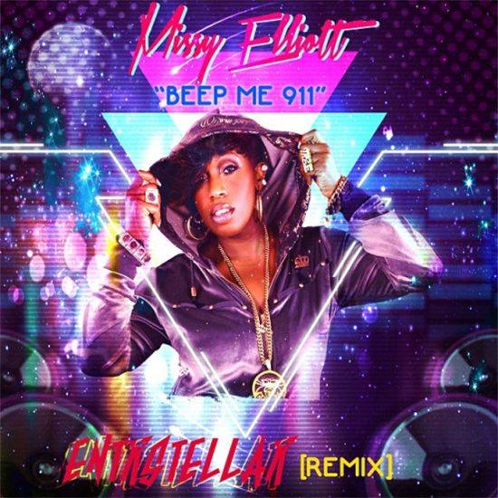ENTRSTELLAR Missy Elliott Remix