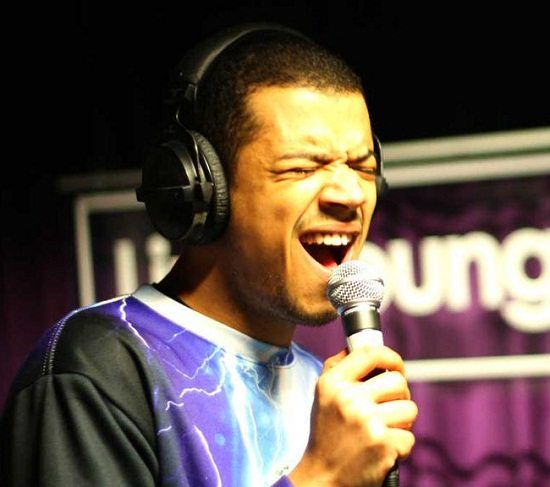 Raleigh Ritchie BBC 1Xtra