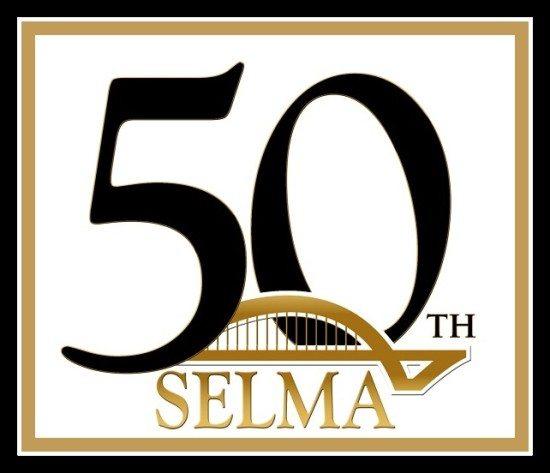 Selma-50-logo-double frame