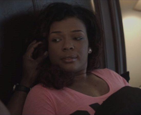 Syleena Johnson Couples Therapy Still