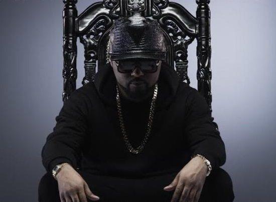 The Husel Black Throne