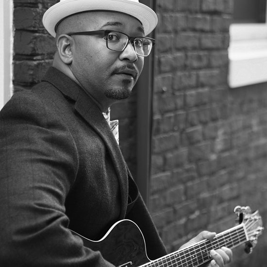 aaron-parnell-brown-guitar
