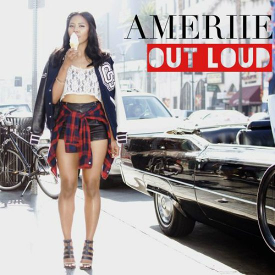 ameriie-out-loud-cover