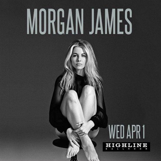 flyer-morgan-james-highline-ballroom