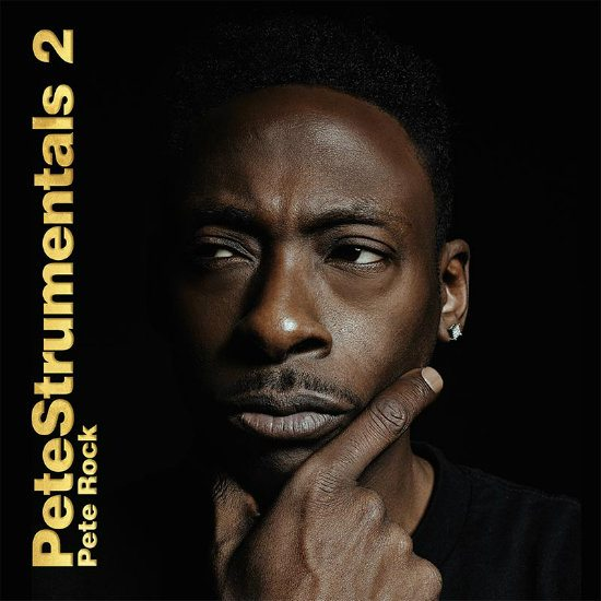 pete rock_petestrumentals