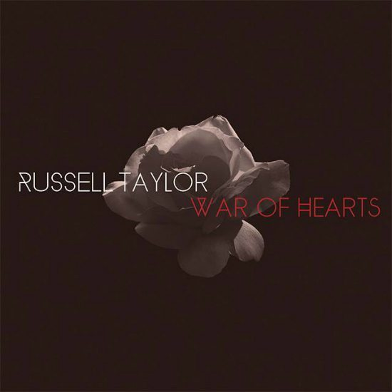 russell-taylor-war-of-hearts-album-cover