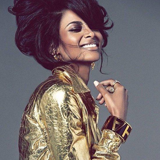 Ciara-Gold-Lame-Jacket
