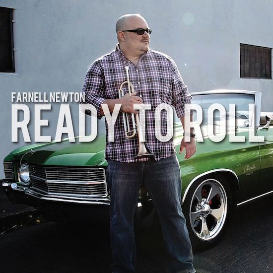 Farnell-newton-ready-to-roll-album-cover