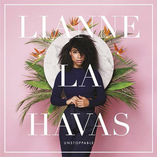 Lianne-La-Havas-Unstoppable-Cover