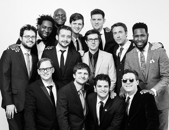Snarky-Puppy-Suited-And-Tied