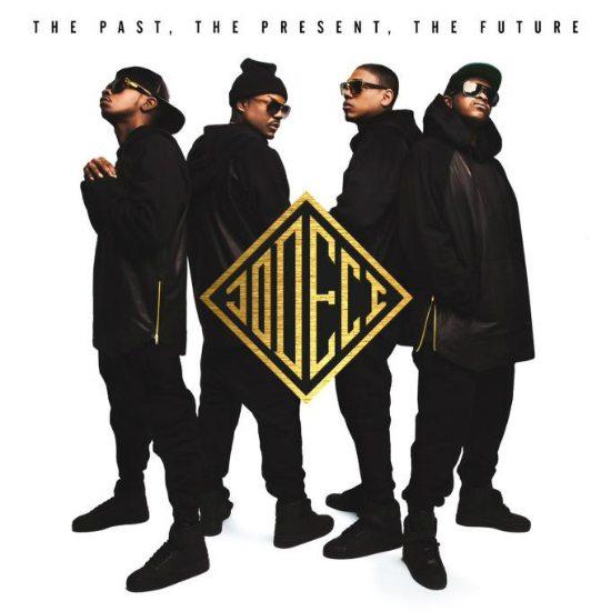 jodeci-the-past-present-future-album-cover