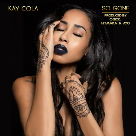 kay-cola-so-gone-cover