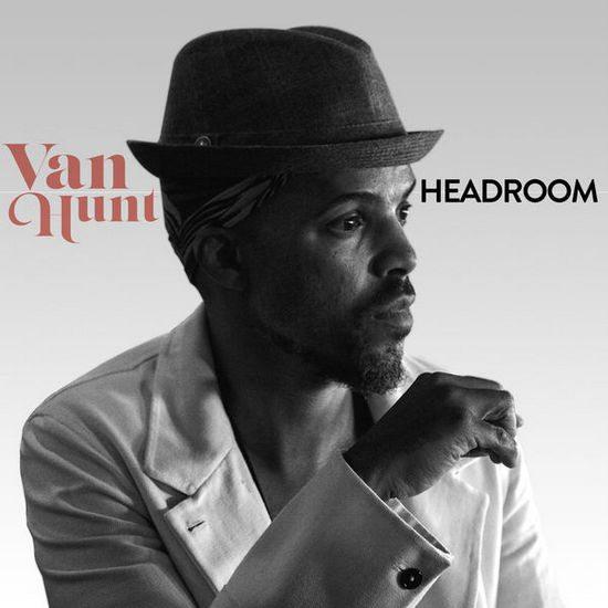 van-hunt-headroom-cover-art