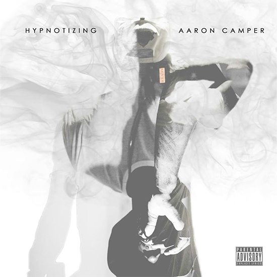 Aaron-Camper-Hypnotizing-Cover