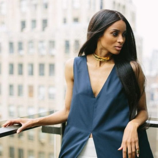 Ciara-Backstage-With-Citi-Interview-Promo-Balcony-Blue-Top