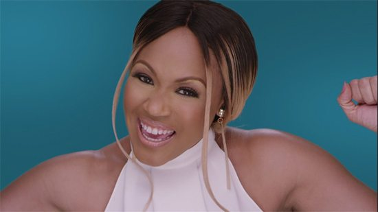 Erica-Campbell-I-Luh-God-video