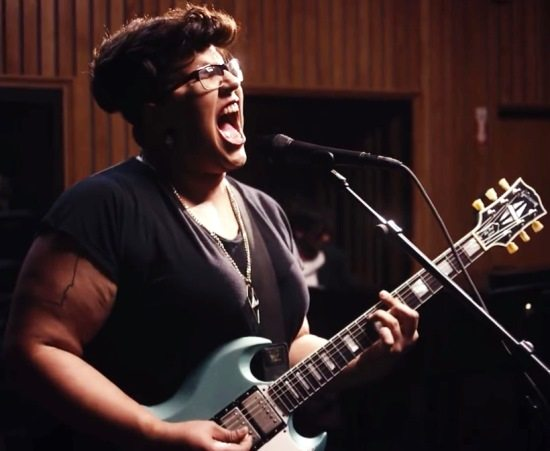 brittany-howard-don't-wanna-fight-live-capitol-records-studio-danny-clinch