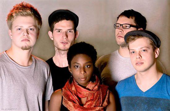 seraleez-quintet