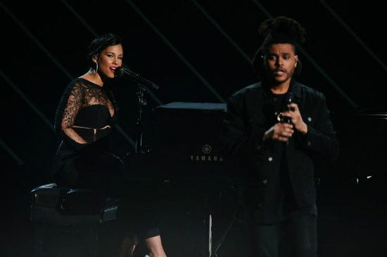 the-weeknd-alicia-keys-bet-awards-2015