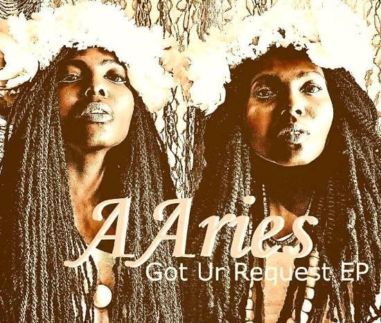 Aaries-Got-Ur-Request-Cover